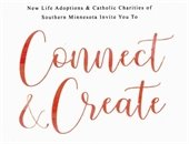 Connect and Create