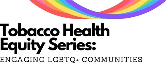 Tobacco Health Equity Series