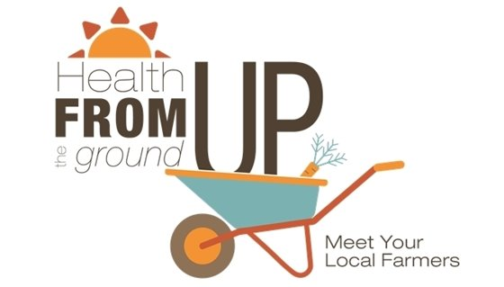 Logo for Health From the Ground Up