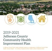 2019-2021 Jefferson County Community Health Improvement Plan