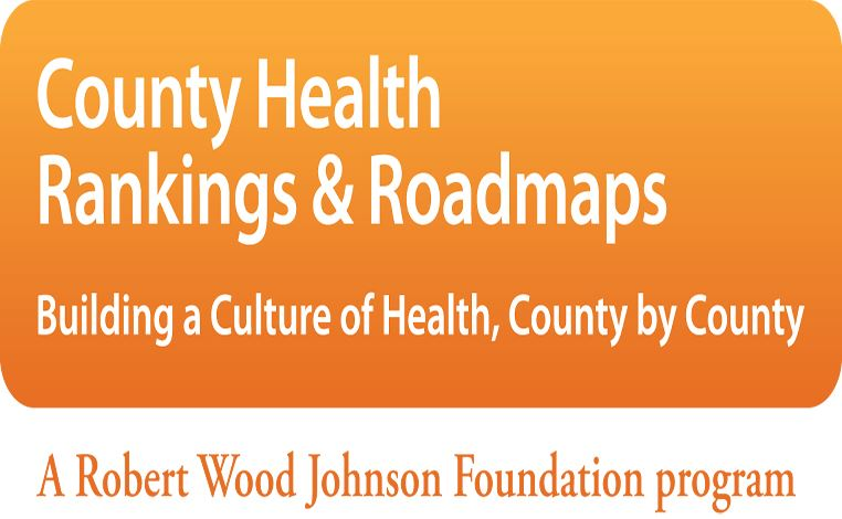 County Health Rankings Logo