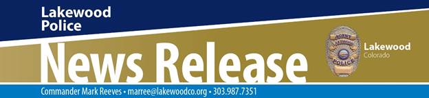 Lakewood News Release1