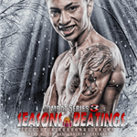 Season's Beatings Live Boxing Poster