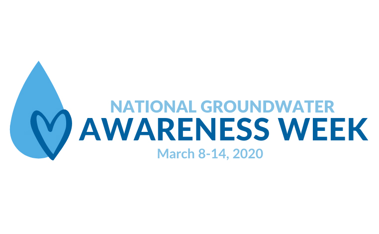 Groundwater Awareness Week 2020