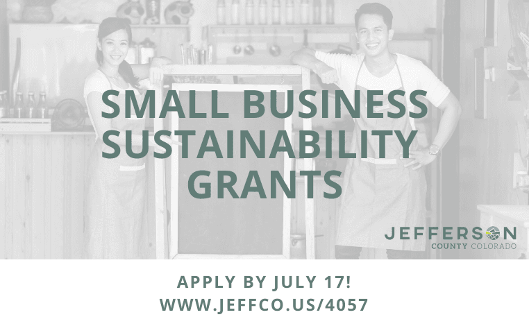 Small Business Sustainability Grants - News Image