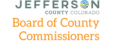 Jefferson County Colorado Board of County Commissioners