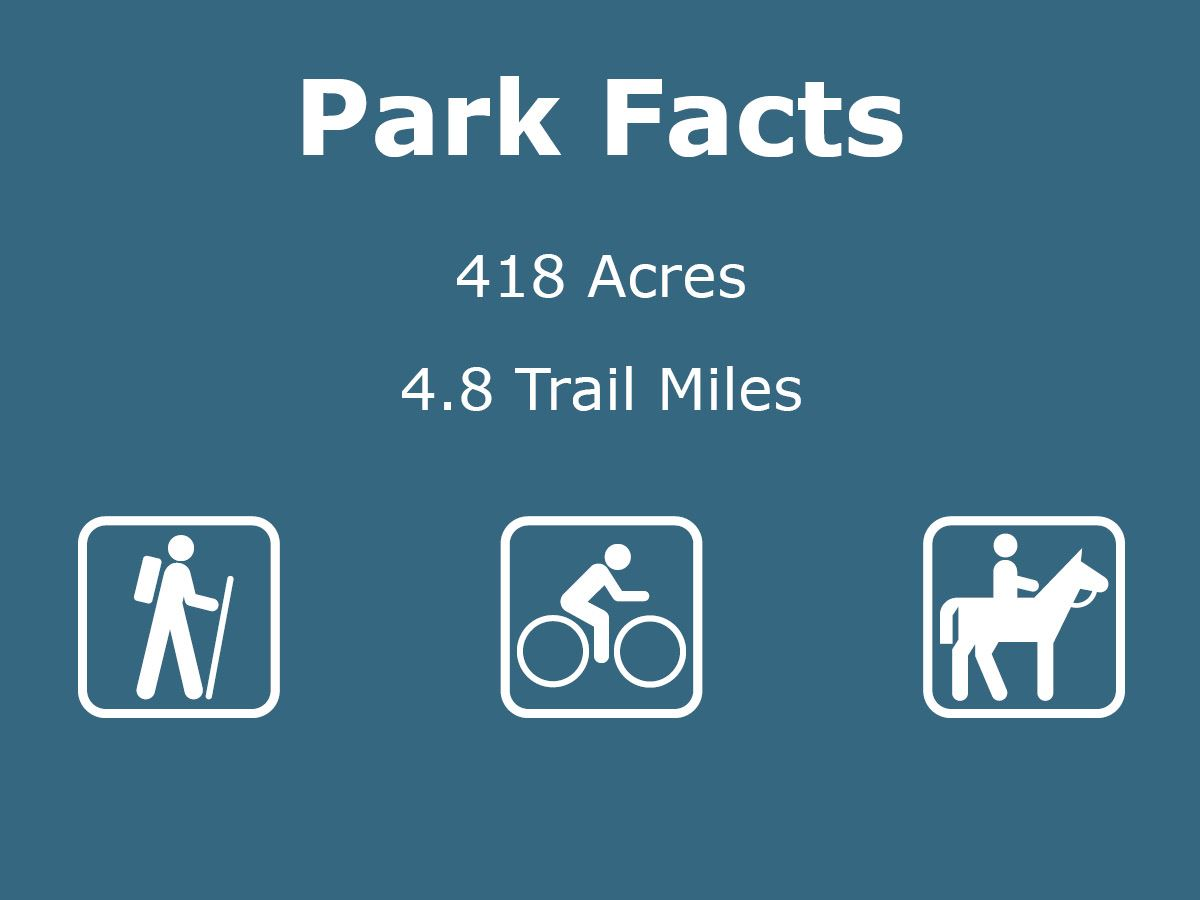 Flying J Ranch Park Facts