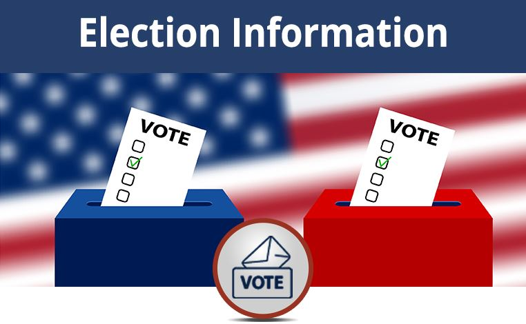 image for election information