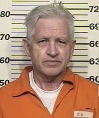 Larry Finell mugshot